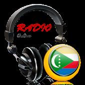 Radio Comoros