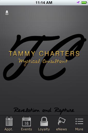 Tammy Charters