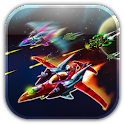 Invaders Strike icon