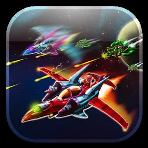 Invaders Strike 街機 App Store-癮科技App