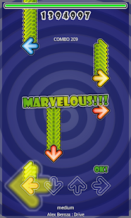 Beat Maniac: Music Rhythm Game - screenshot thumbnail