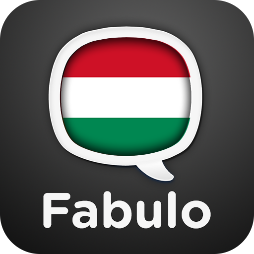 Learn Hungarian - Fabulo