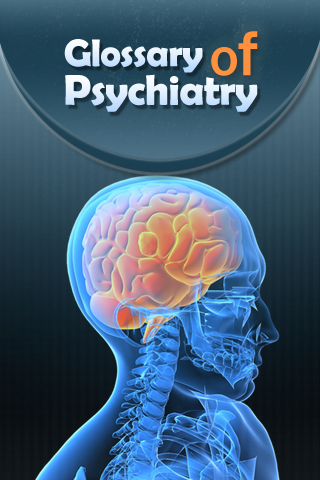 Psychiatry Glossary