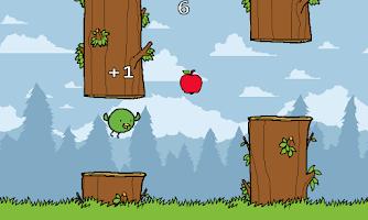 Screenshot of Green Wings