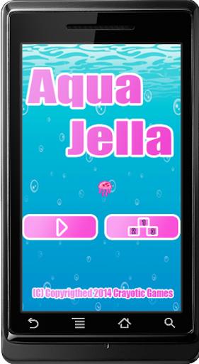 Aqua Jella