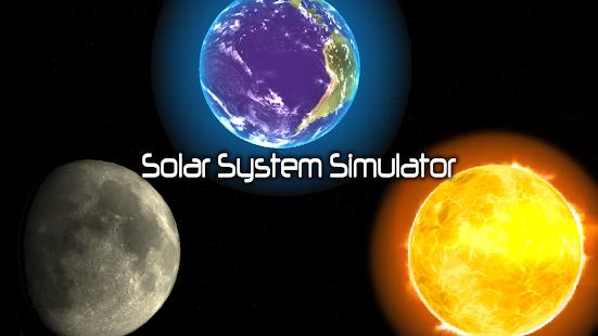 solar system simulator mac os x - photo #12
