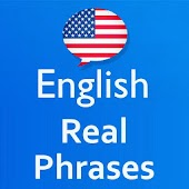 Learn Real English Phrases
