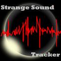 Strange Sound Tracker logo