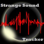 Strange Sound Tracker
