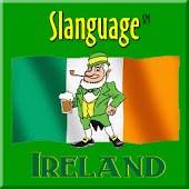 Slanguage Ireland