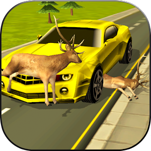 Road Kill 3D Racing for PC and MAC