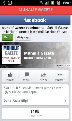 免費下載新聞APP|Muhalif Gazete app開箱文|APP開箱王