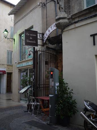 Restaurants In Avignon France Tabilogs