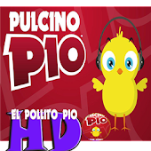 Little Chick Cheep Spanish HD