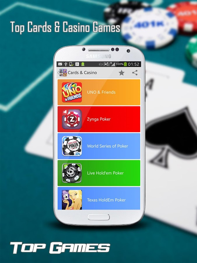 top android games on google play store