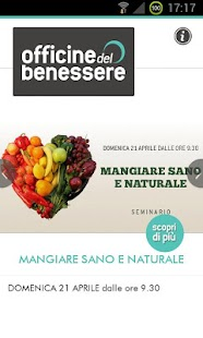 Officine del Benessere - screenshot thumbnail