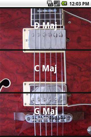 Скачать My Guitar 2 1 для Android - Trashbox ru