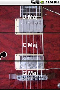 RockOut - Guitar