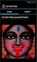 Screenshot of Jai Kali Maa Powerful Chant