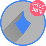 Velur - Icon Pack 18.2.0 (Patched)