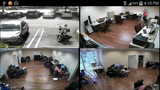 iDVR-PRO Viewer: CCTV DVR App