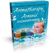 Aromatherapy Arsenal Guide