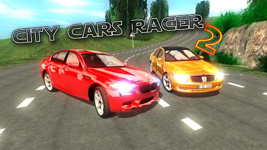 City Cars Racer 2