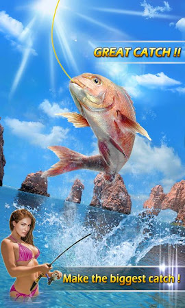 Fishing Mania 3D 1.5 screenshot 8780