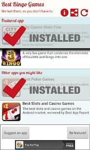 Best New Bingo Games - screenshot thumbnail