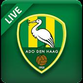 ADO DEN HAAG LIVE