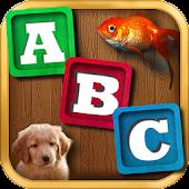 Stava - ABC för barn