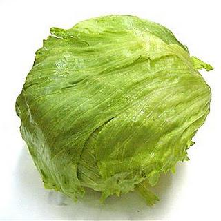 Lettuce Wraps Recipes - Lettuce Tacos.