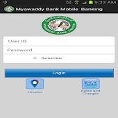 mBanking Myawaddy