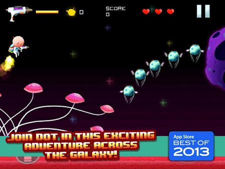 DOT - Space Hero 1.03 screenshot 38154