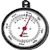 Barometer Altimeter Widget