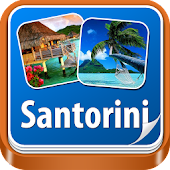 Santorini Offline Travel Guide