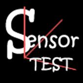 Sensor Test
