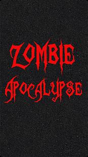 Zombie Apocalypse - screenshot thumbnail