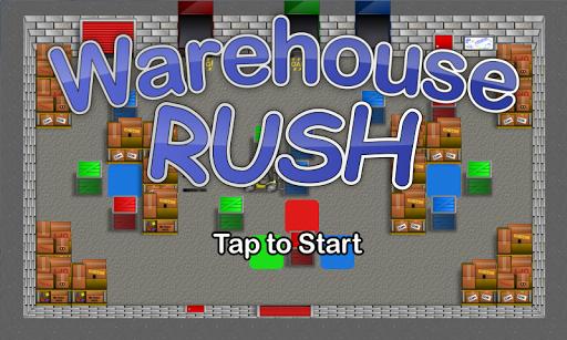 Warehouse Rush  screenshots 1