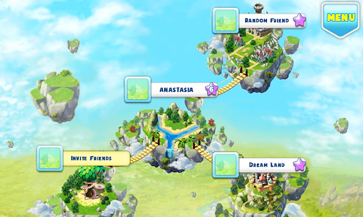 Fantasy Town - screenshot thumbnail
