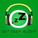 Get Deep Sleep! Hypnosis icon