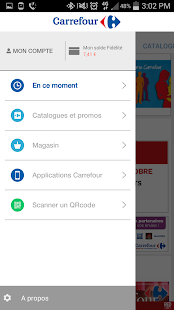 Carrefour - screenshot thumbnail