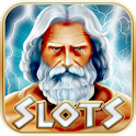 Slot Machine: Zeus icon