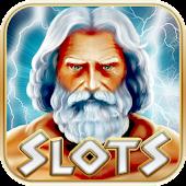 Slot Machine: Zeus