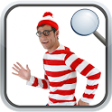 Find Waldo icon