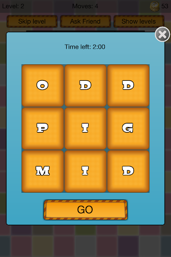 【免費拼字App】110 Animals-APP點子