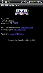 GTO 107 - screenshot thumbnail