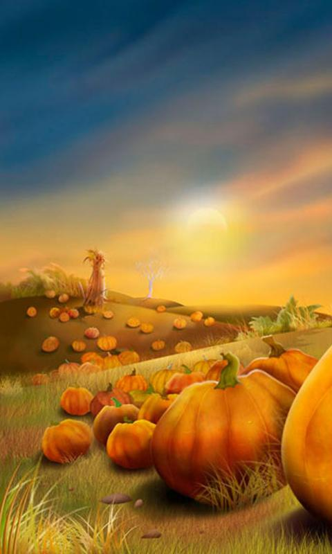 Thanksgiving Day Wallpapers - screenshot