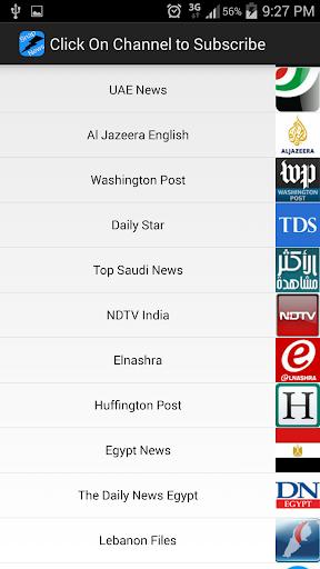 【免費新聞App】Snap News-APP點子