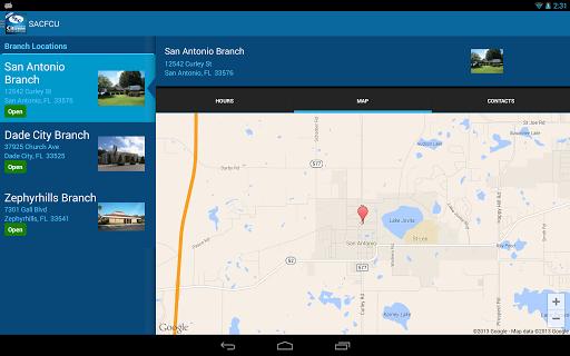 玩財經App|San Antonio Citizens FCU免費|APP試玩